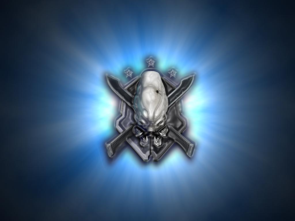 Halo Legendary Logo